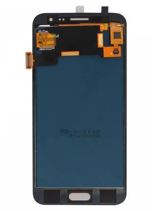 Дисплей Samsung J320 Galaxy J3 (2016) с тачскрином (Black) TFT с