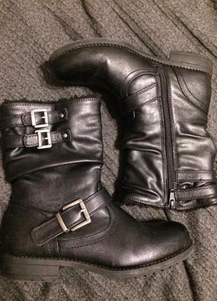 Zoey ботинки сапоги сапожки
