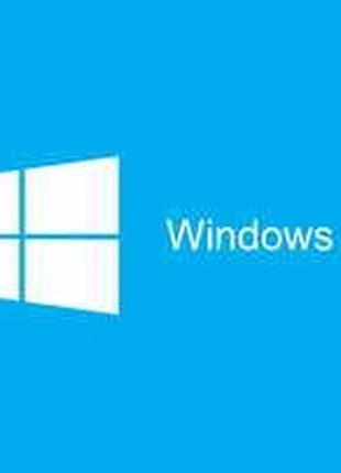 Microsoft Windows 10 Pro 64-bit Ukrainian OEM (FQC-08978)