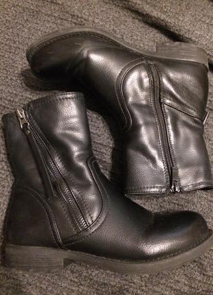 Dinsko сапоги сапожки ботинки