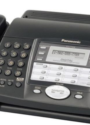 Факс Panasonic KX-FT904 бу