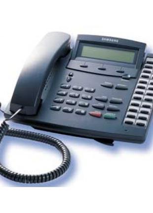 Цифровой системный телефон Samsung DCS (LCD 24B) бу