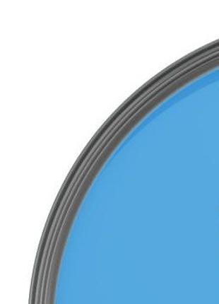 Эмаль пентафталевая ПФ-115 голубая
