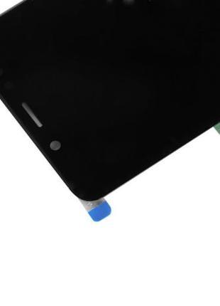 Дисплей Xiaomi Redmi Note 5, Redmi Note 5 Pro с тачскрином (Bl...