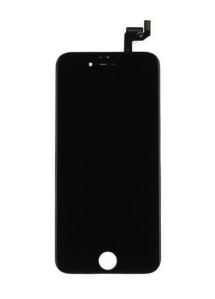 Дисплей iPhone 6S с тачскрином (Black) Tianma
