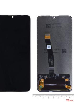 Дисплей Huawei P Smart 2019 (POT-LX1/POT-LX3/POT-AL00) с тачск...