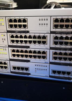 IP-АТС Samsung OfficeServ 7400 бу