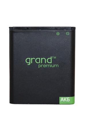Аккумулятор NOKIA BP-5M Grand Premium