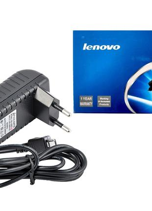 Зарядное для планшета Lenovo microUSB