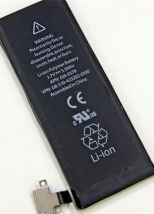 Аккумулятор для iphone 5 Оригинал