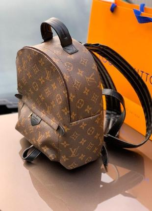 Рюкзак louis vuitton  medium
