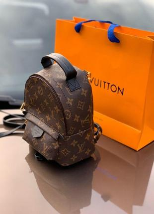 Рюкзак louis vuitton mini