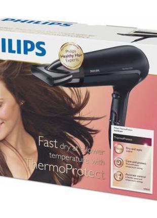 ✅Фен PHILIPS HP 8230/00 (HP8230/00)обычный, бытовой, 2100 Вт, ...