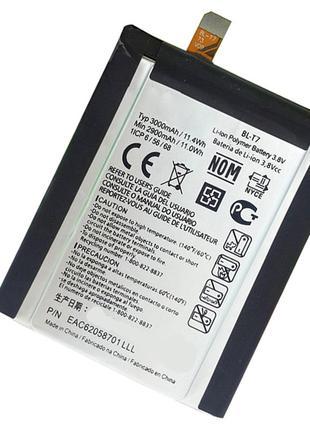 Аккумулятор LG G2/D802 (BL-T7) Оригинал