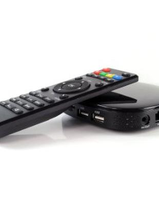 Android Smart TV-box AT-758