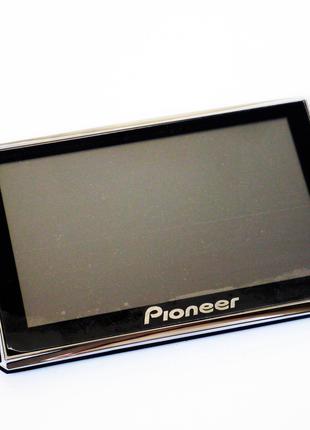 Автомобильный Gps навигатор 5 дюймов D516 8GB