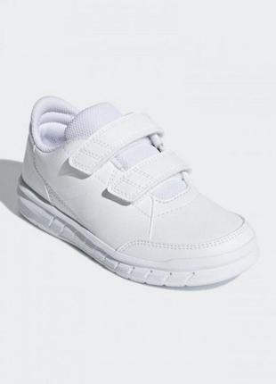 Детские кроссовки adidas altasport kids артикул d96832