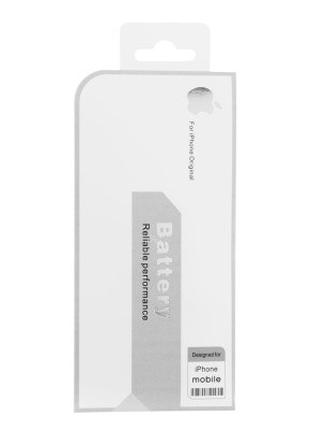 Аккумулятор для iPhone 7 2000 mah Оригинал