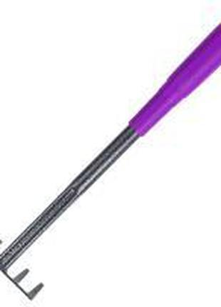 Граблі 5-ти зубі (порожниста ручка) (ABS) GRAD (5044635)