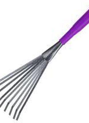 Граблі веєрні (порожниста ручка) (ABS) GRAD (5044645)