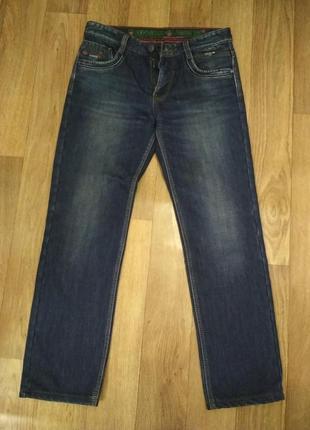 ❄️зимние джинсы с начёсом ❄️