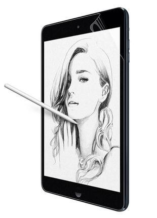 Защитная пленка Paperlike для Apple iPad Mini 4 / 5 2019 7.9''