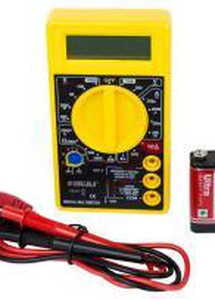 Мультиметр цифровий SIGMA (4008571)
