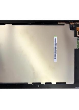 Дисплей Huawei MediaPad T3 10 LTE (AGS-L09), с тачскрином, Black