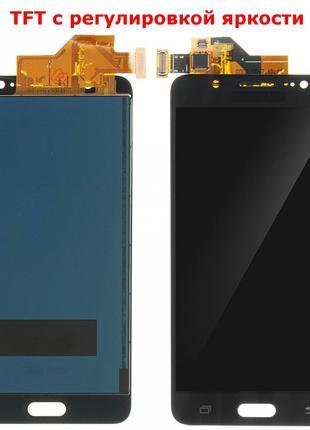 Дисплей Samsung J510 Galaxy J5, 2016, TFT (подсветка- original)