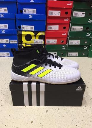 Футзалки adidas ace 17.3 in cg3707 оригинал