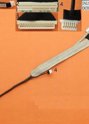 Шлейф матрицы для ноутбука Acer Aspire (4730, 4730Z), CCFL 30pin