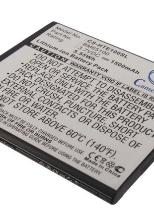 Аккумуляторная батарея CameronSino для смартфона HTC Desire 50...