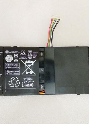 Батарея для ноутбука Acer AP13B3K Aspire M5, 3560mAh (53Wh), 4...