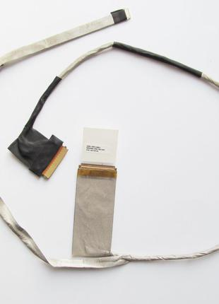 Шлейф матрицы для ноутбуков Dell (Inspiron: 17R, N7010), LVDS ...