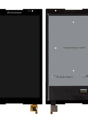 Дисплей для Lenovo S8-50, S8-50F, S8-50LC, модуль (экран, сенс...