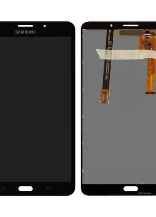 "Дисплей для Samsung T285 Galaxy Tab A 7.0"", версия 3G LTE, мод..."