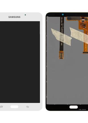 "Дисплей для Samsung T280 Galaxy Tab A 7.0"", версия Wi-Fi, моду..."