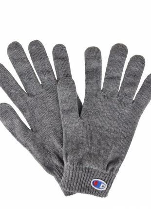 Оригинальные перчатки champion
