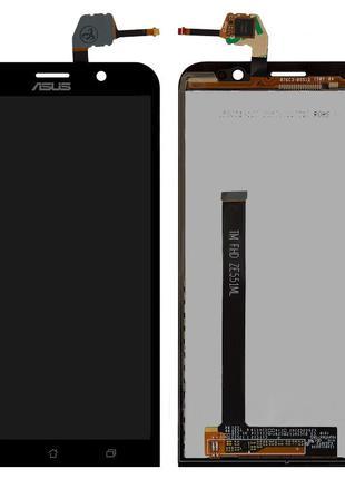 Дисплей для Asus ZenFone 2 (ZE551ML), модуль (экран, сенсор), ...