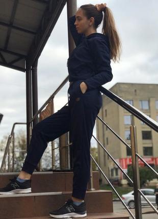 Спортивный костюм new balance womens relentless cropped poly f...