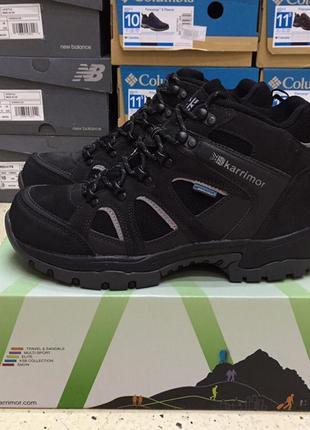 Ботинки karrimor  bodmin mid 4 weathertite hiking boots / ориг...