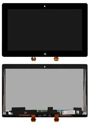 Дисплей для Microsoft Surface RT 2, модуль (экран, сенсор), че...