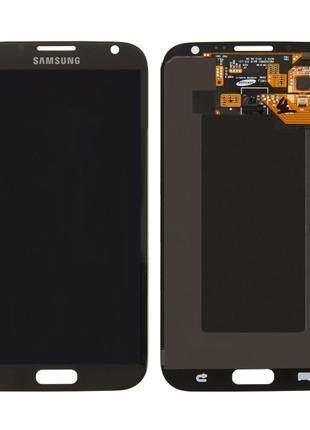 Дисплей для Samsung N7100 Galaxy Note 2, N7105, T889, I317, мо...