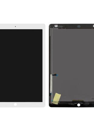 """Дисплей для iPad Pro 12.9"""", 2015 (A1584, A1652), модуль (экран..."""