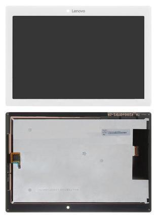 Дисплей для Lenovo Tab 2 X30F A10-30, модуль (экран, сенсор), ...