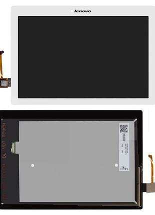 Дисплей для Lenovo TAB 2 A10-70F, A10-70L, модуль (экран, сенс...
