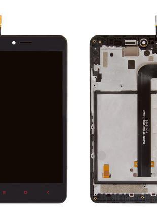 Дисплей для Xiaomi Redmi Note 2, Redmi Note 2 Prime (2015051),...
