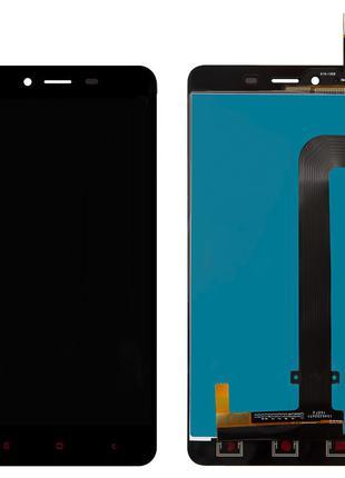 Дисплей для Xiaomi Redmi Note 2, Redmi Note 2 Prime (2015051) ...