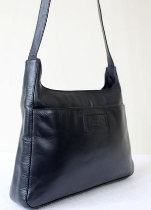 Кожаная сумка jane shilton