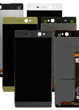 Дисплей для Sony Xperia XA Ultra F3212, F3215, F3216, модуль (...